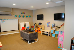 School Aged Child Care - Ypsilanti
