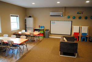 Before & After School Care - Ypsilanti